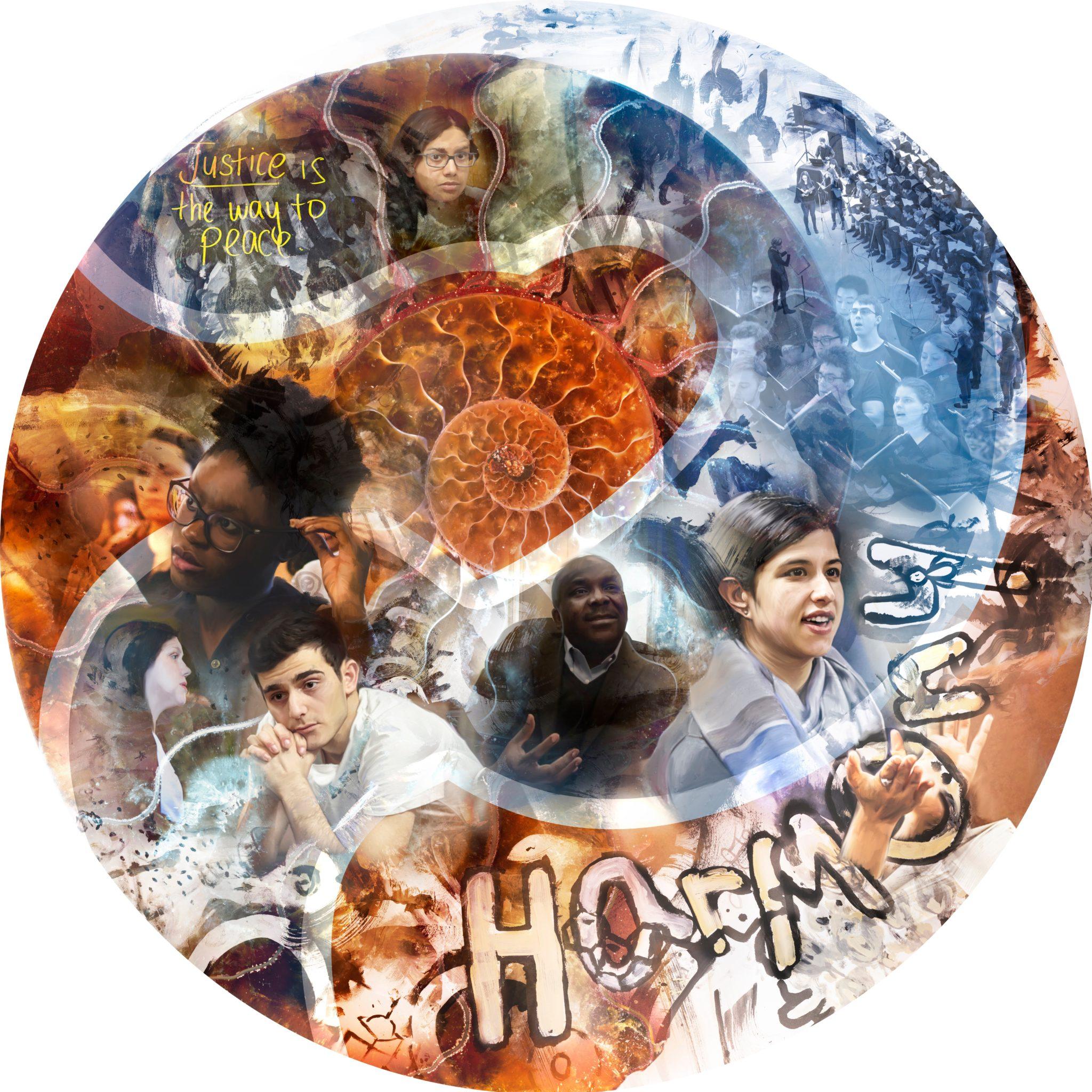PeaceWeave – Harmony